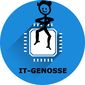 Logo IT-Genosse